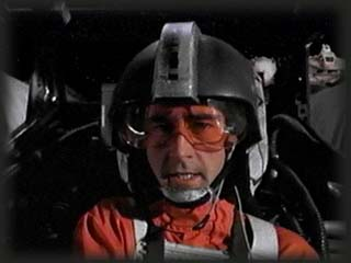 Wedge Antilles: Star Wars